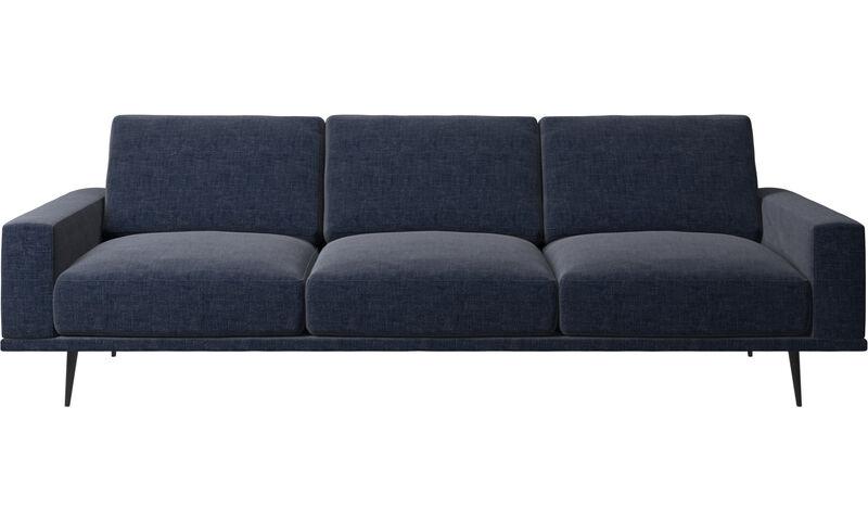 Terrific 3 Seater Sofas Carlton Sofa Boconcept Cjindustries Chair Design For Home Cjindustriesco