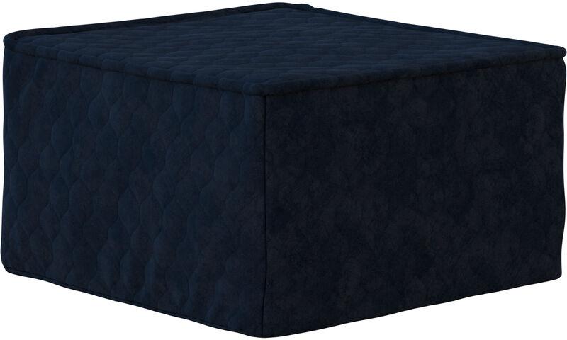 Pleasant Sofa Beds Xtra Footstool With Sleeping Function Boconcept Customarchery Wood Chair Design Ideas Customarcherynet