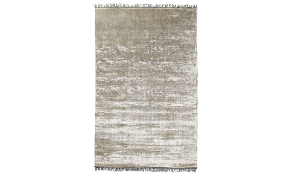 New designs - Sincan rug - Beige - Fabric