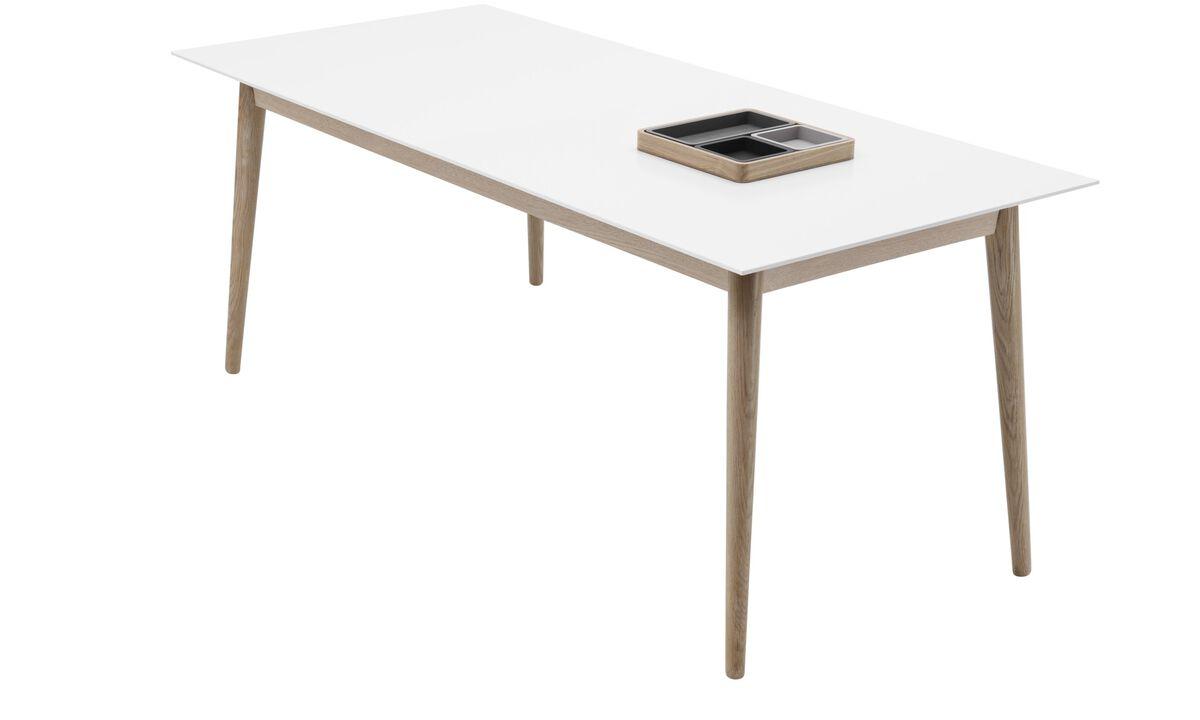 Spiseborde - design fra BoConcept