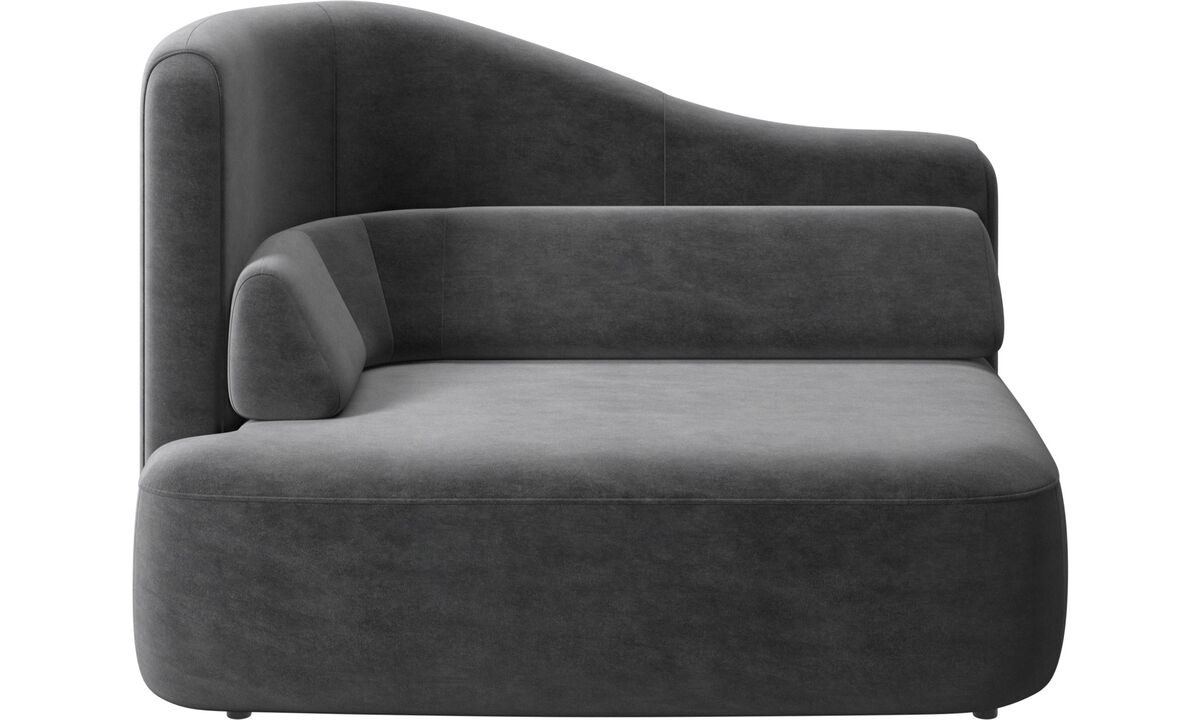 New designs - Ottawa 1.5 seater left arm