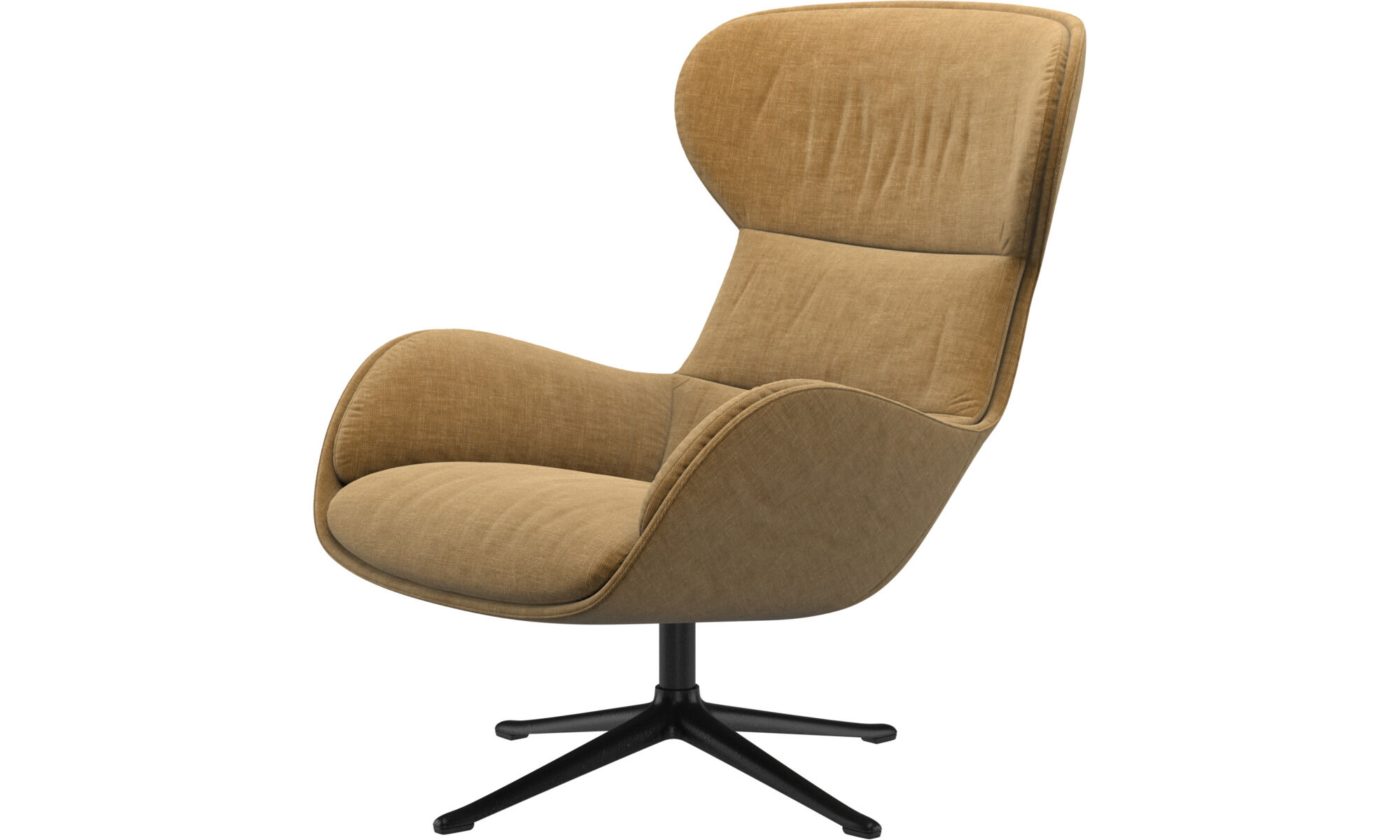 Charmant Armchairs   Reno Living Chair   Beige   Fabric ...