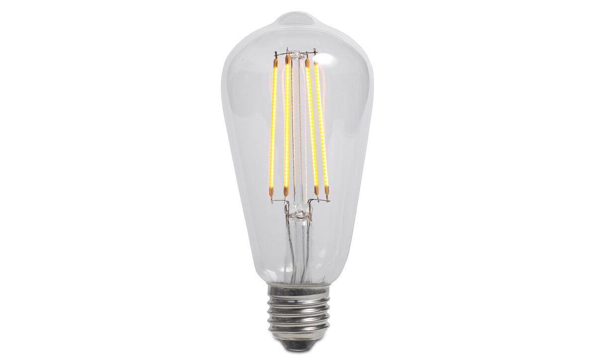 Lamps - Drop globe