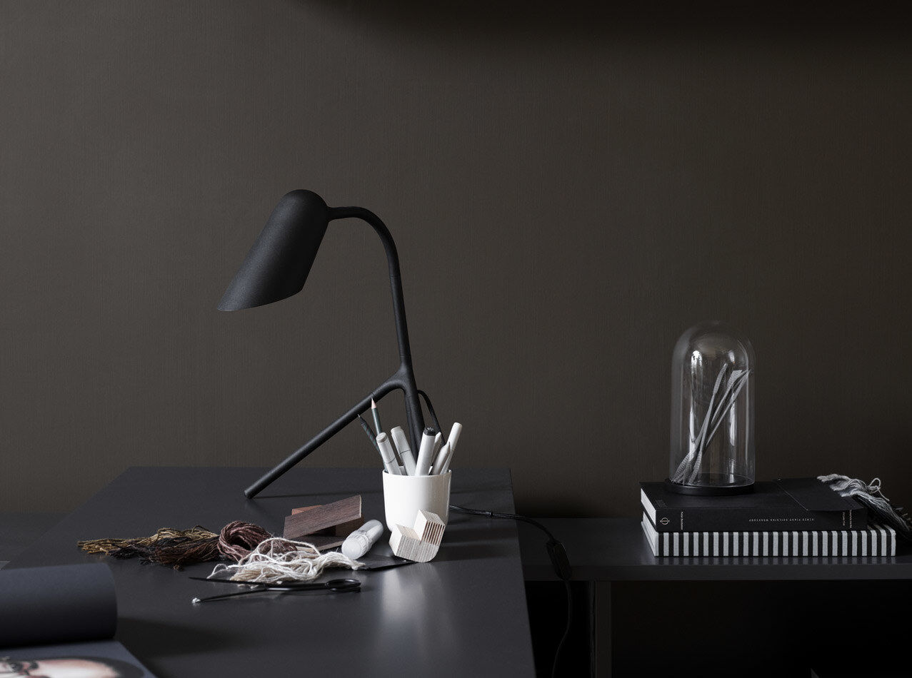 Lamps - Work table/wall lamp