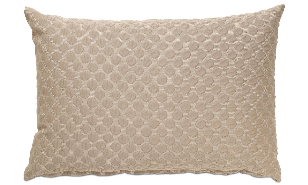 Coussins - Coussin Circles - Tissu