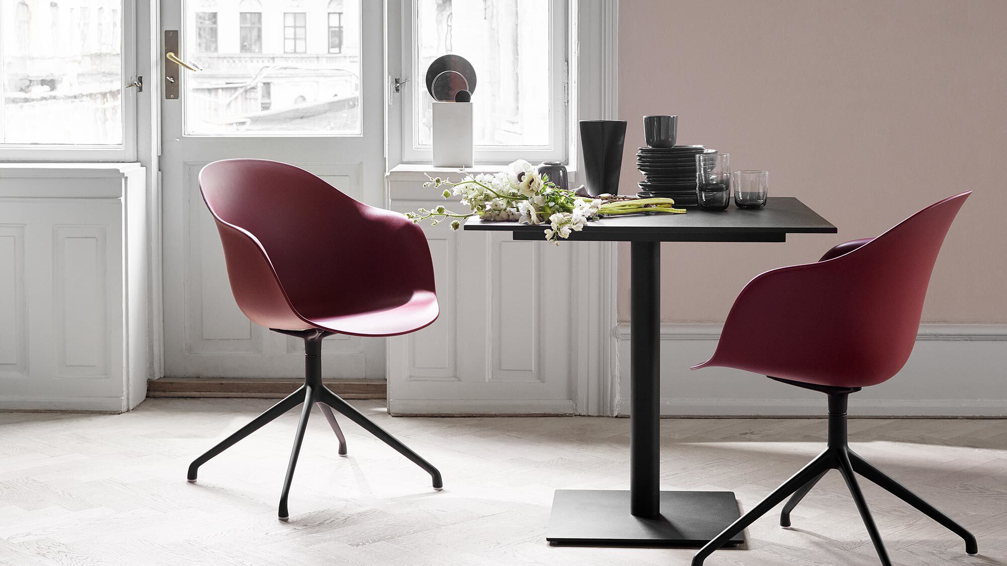 Dining tables - Torino table