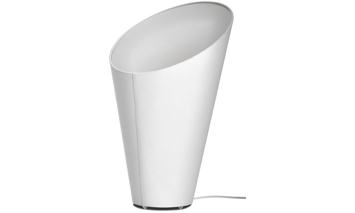 Lampe de table Up-lite
