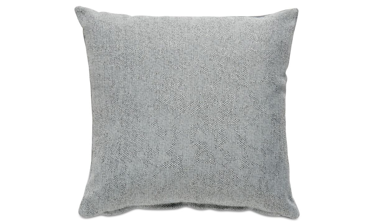 Cushions - Glace cushion - Blue - Fabric