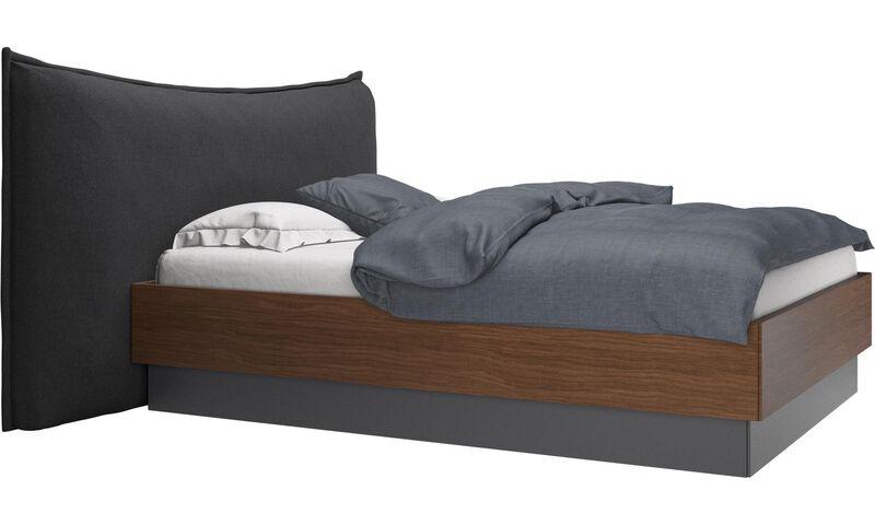 Nowe łóżka łóżko Ze Schowkiem Gent Z Podnoszonym