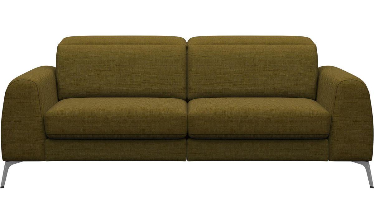 modernes designer sofa online kaufen boconcept. Black Bedroom Furniture Sets. Home Design Ideas