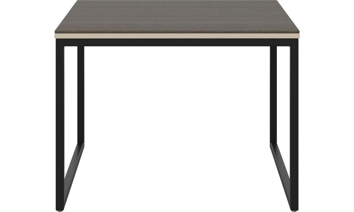 Coffee tables - Lugo coffee table - rectangular - Brown - Oak