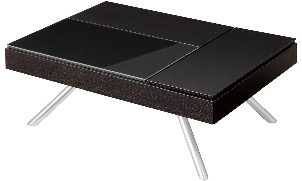 modern coffee tables quality from boconcept. Black Bedroom Furniture Sets. Home Design Ideas