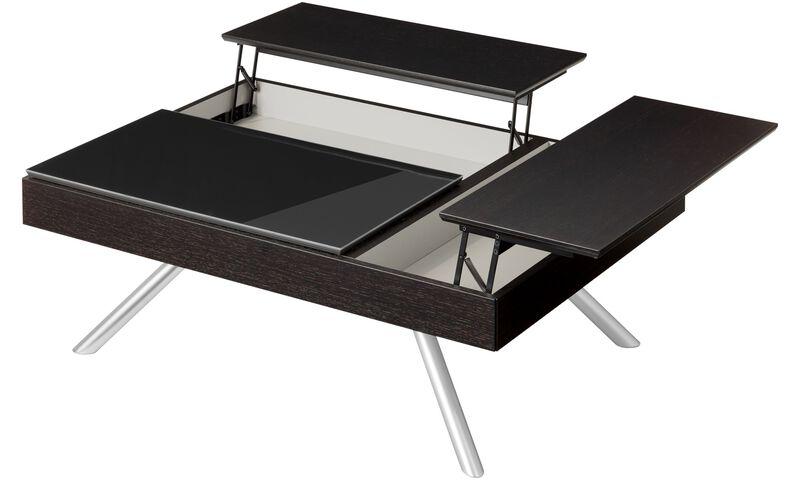 Sofaborde chiva multifunktionelt sofabord med opbevaring - Couchtisch boconcept ...