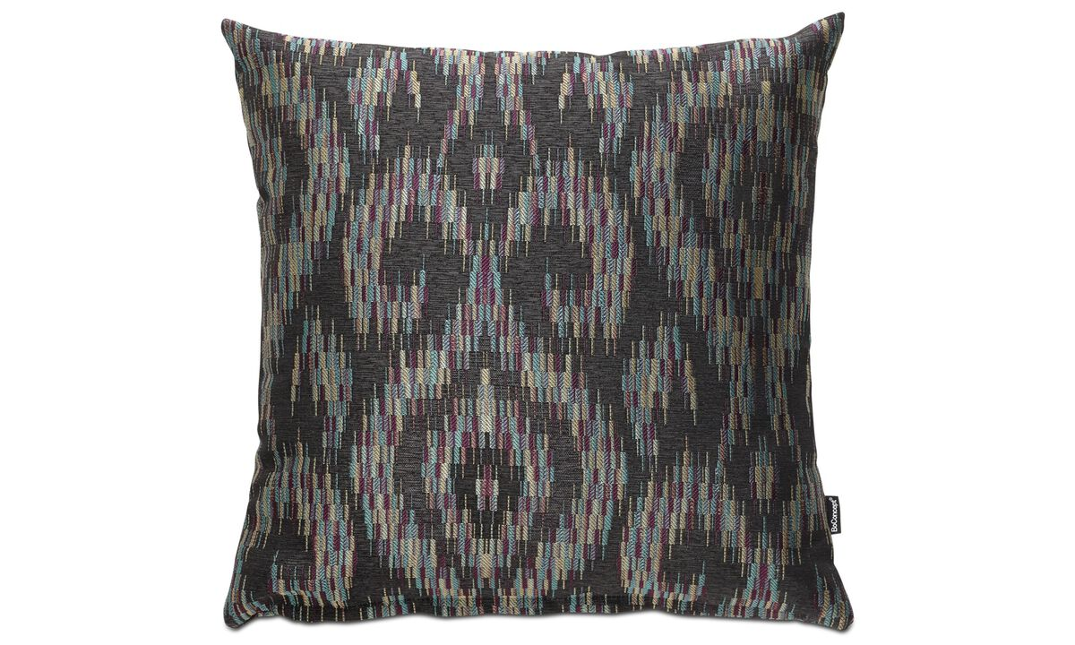 Cushions - Pixelikat cushion - Fabric