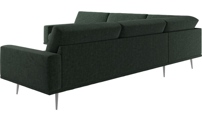 Corner sofas - Carlton corner sofa - BoConcept