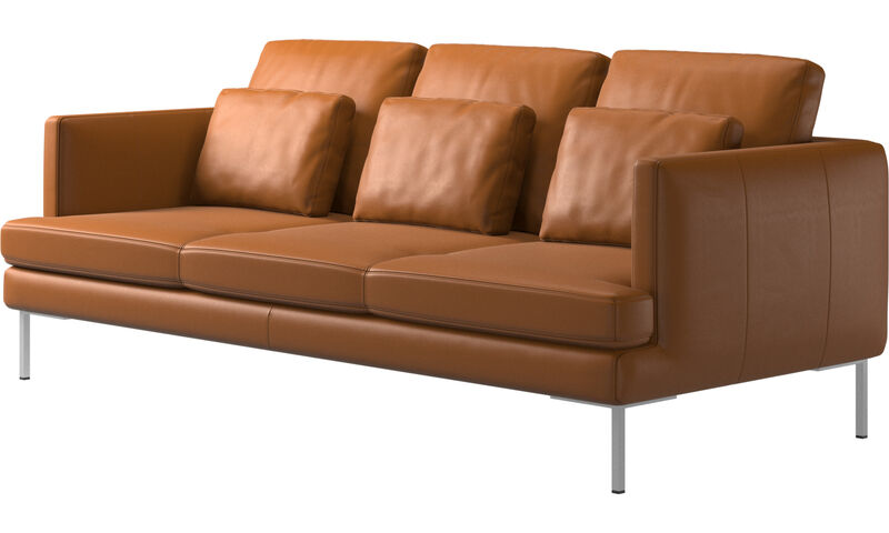 3 seater sofas - Istra 2 sofa - BoConcept