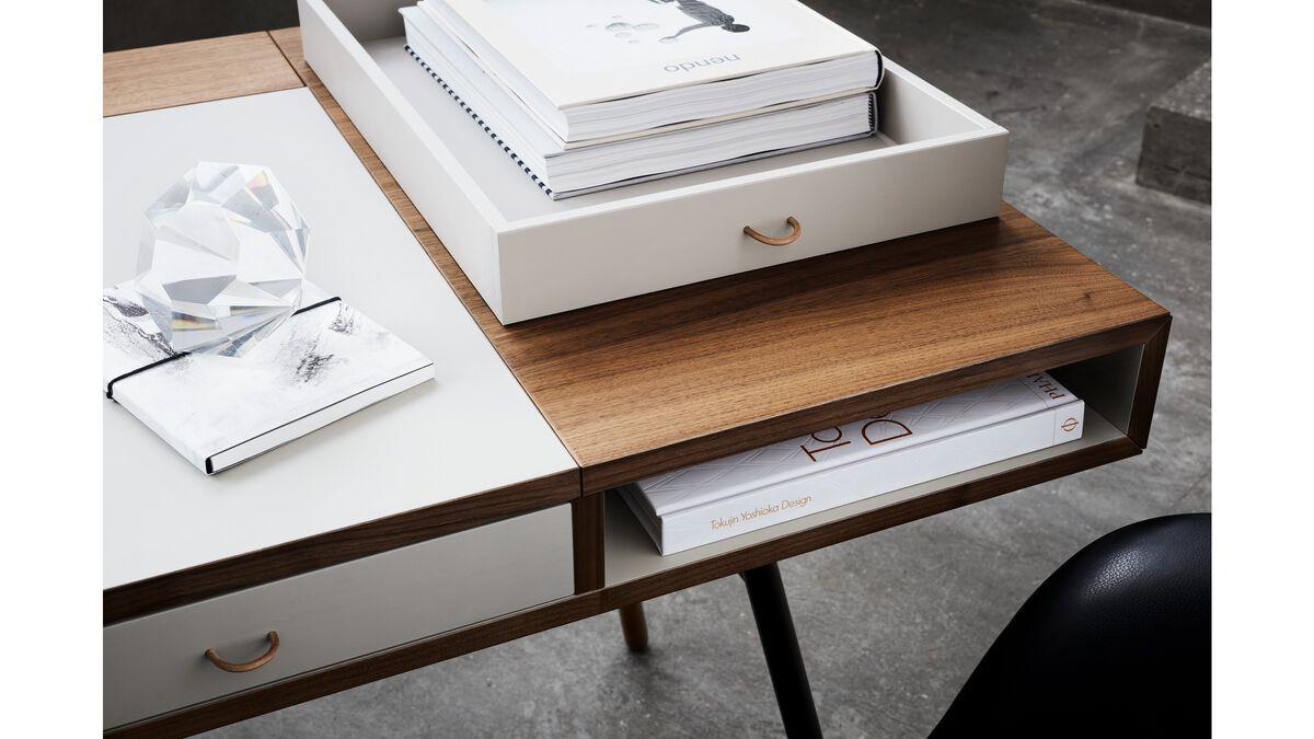 Schreibtische Cupertino Schreibtisch Boconcept
