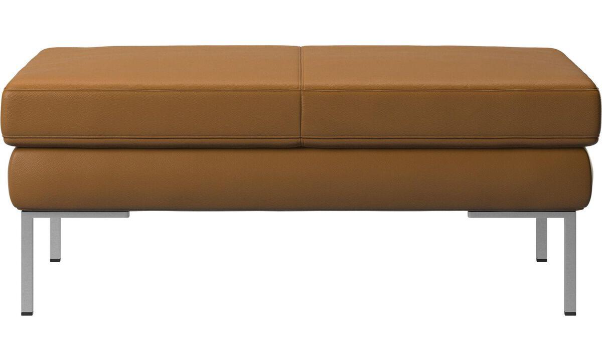footstools istra 2 footstool boconcept. Black Bedroom Furniture Sets. Home Design Ideas