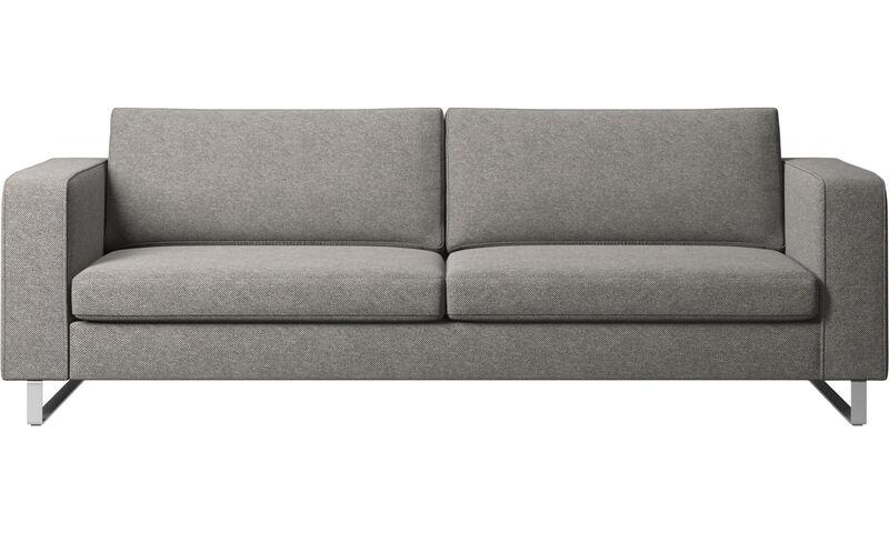 3 sitzer sofas indivi 2 sofa boconcept. Black Bedroom Furniture Sets. Home Design Ideas