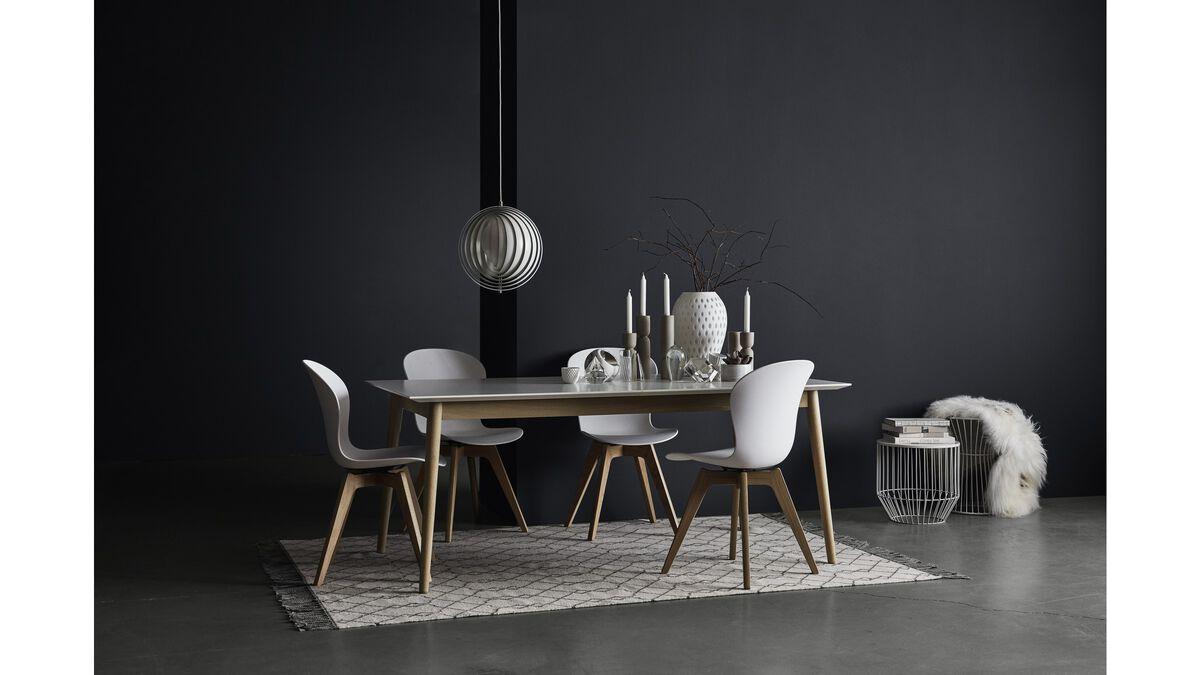 Milano  Milano  MilanoDining tables   Milano table   BoConcept. Milano Dining Table Boconcept. Home Design Ideas