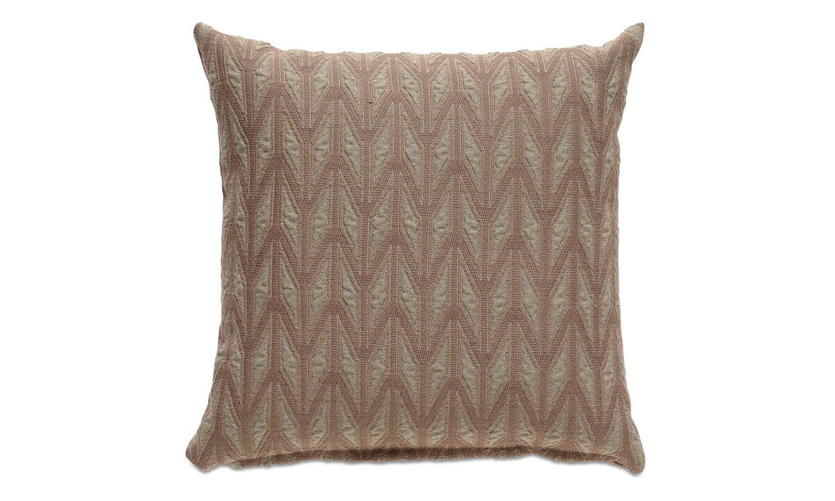 New designs - Frecce cushion - Tessuto