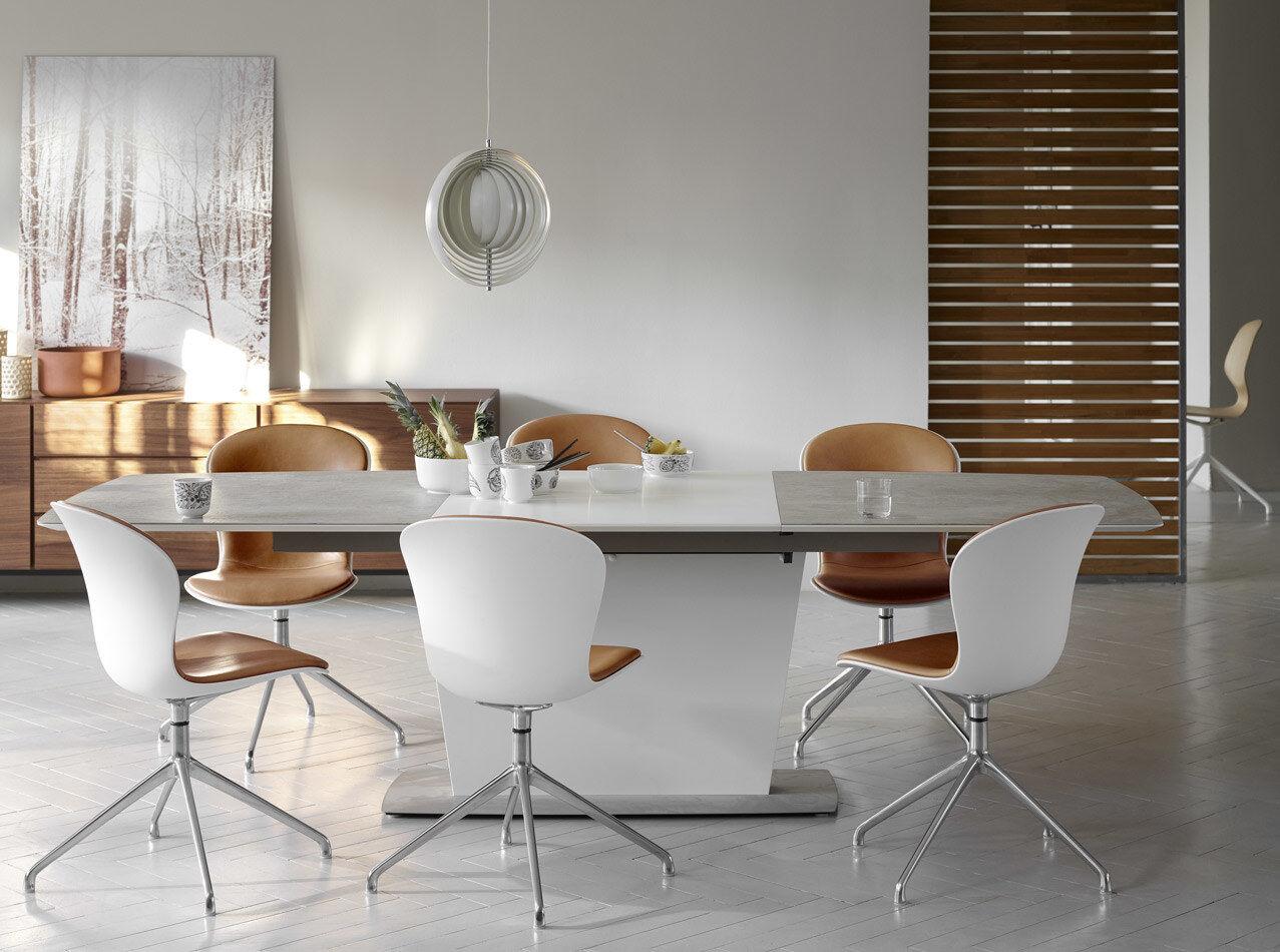 Tables de repas - table Milano avec allonge - BoConcept a02f9937d372