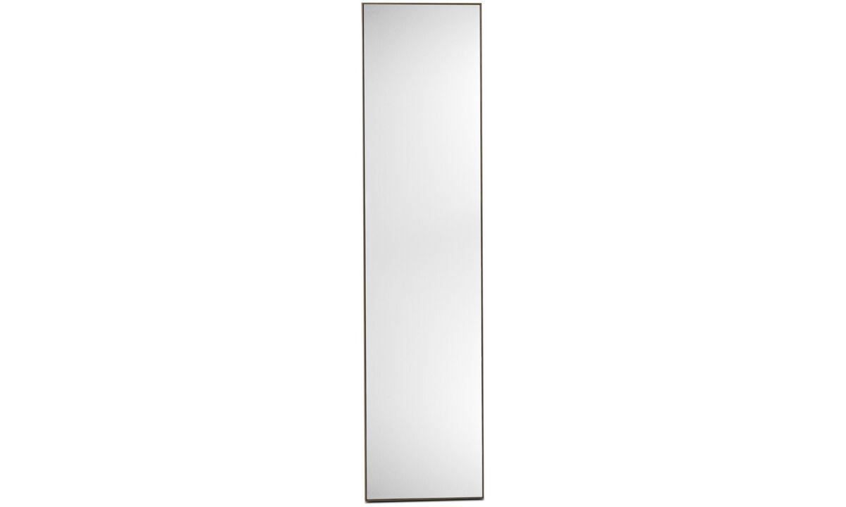 Mirrors - Medina specchio - Marrone - Cristallo
