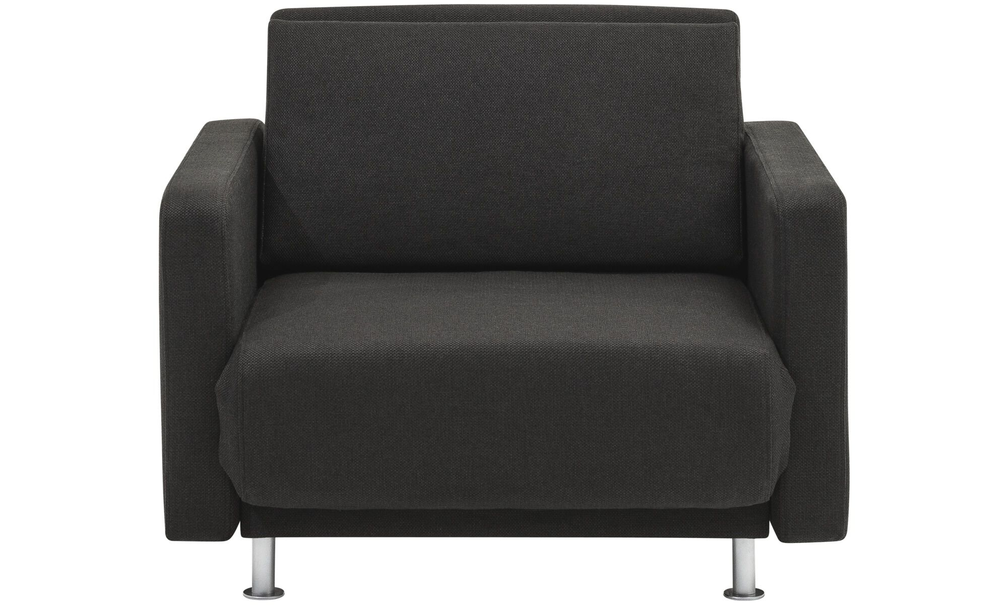 Sofa beds Melo 2 sofa with reclining and sleeping function