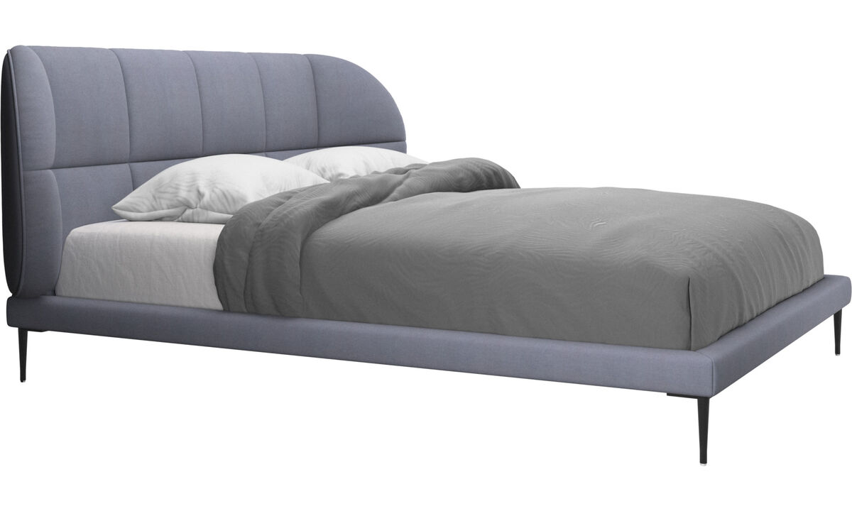 Beds - Oxford bed, excl. mattress - Metal