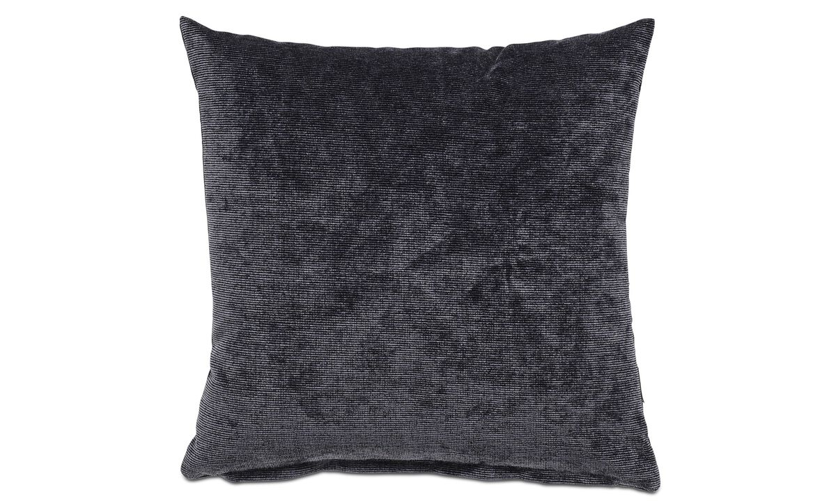 Velvet cushions - Velvet rough cushion - Fabric