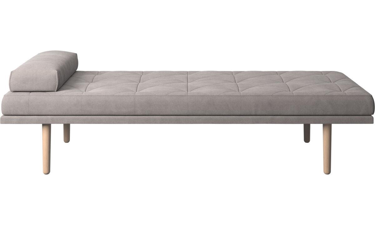 design tagesbett online kaufen boconcept. Black Bedroom Furniture Sets. Home Design Ideas
