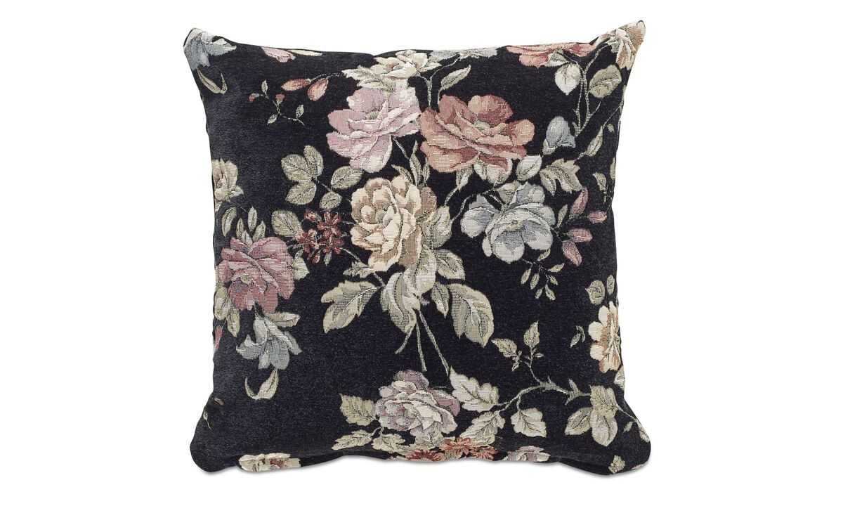 Cushions - Fiori cushion - Fabric