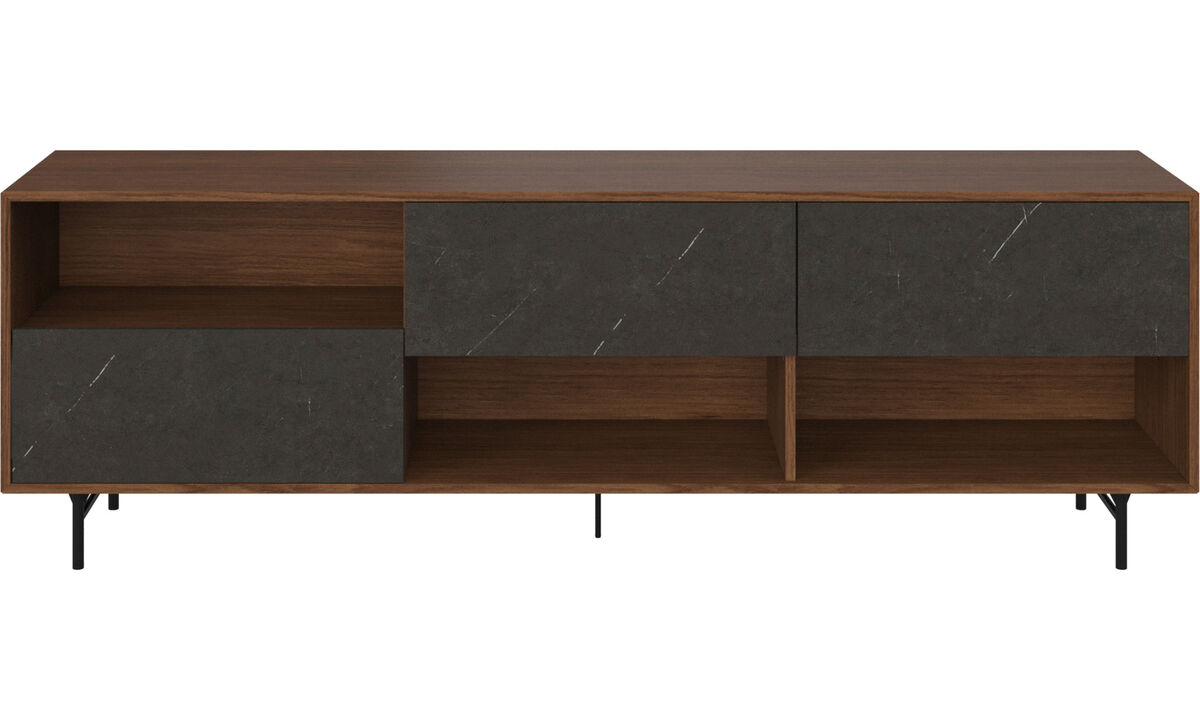 Sideboards - Manhattan sideboard - Brown - Walnut