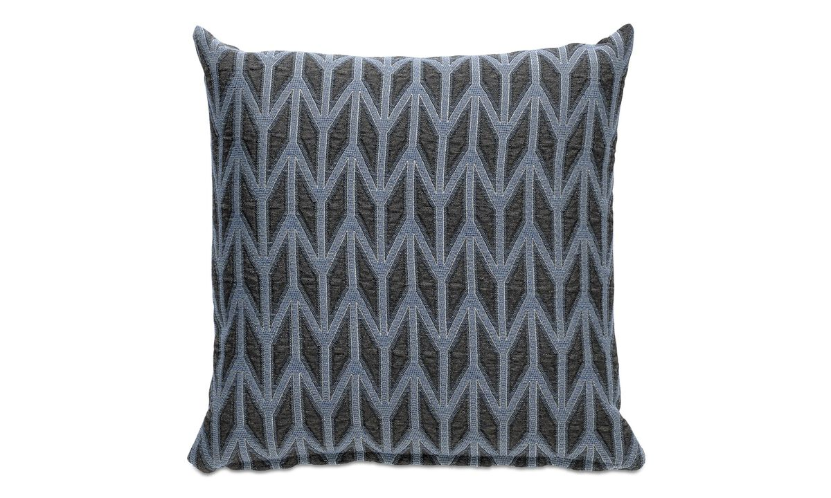Cushions - Frecce cushion - Fabric