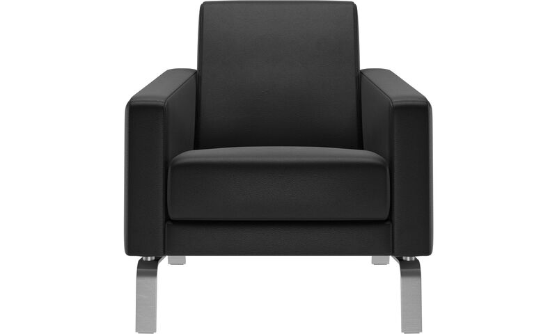 fauteuils fauteuil fly boconcept. Black Bedroom Furniture Sets. Home Design Ideas