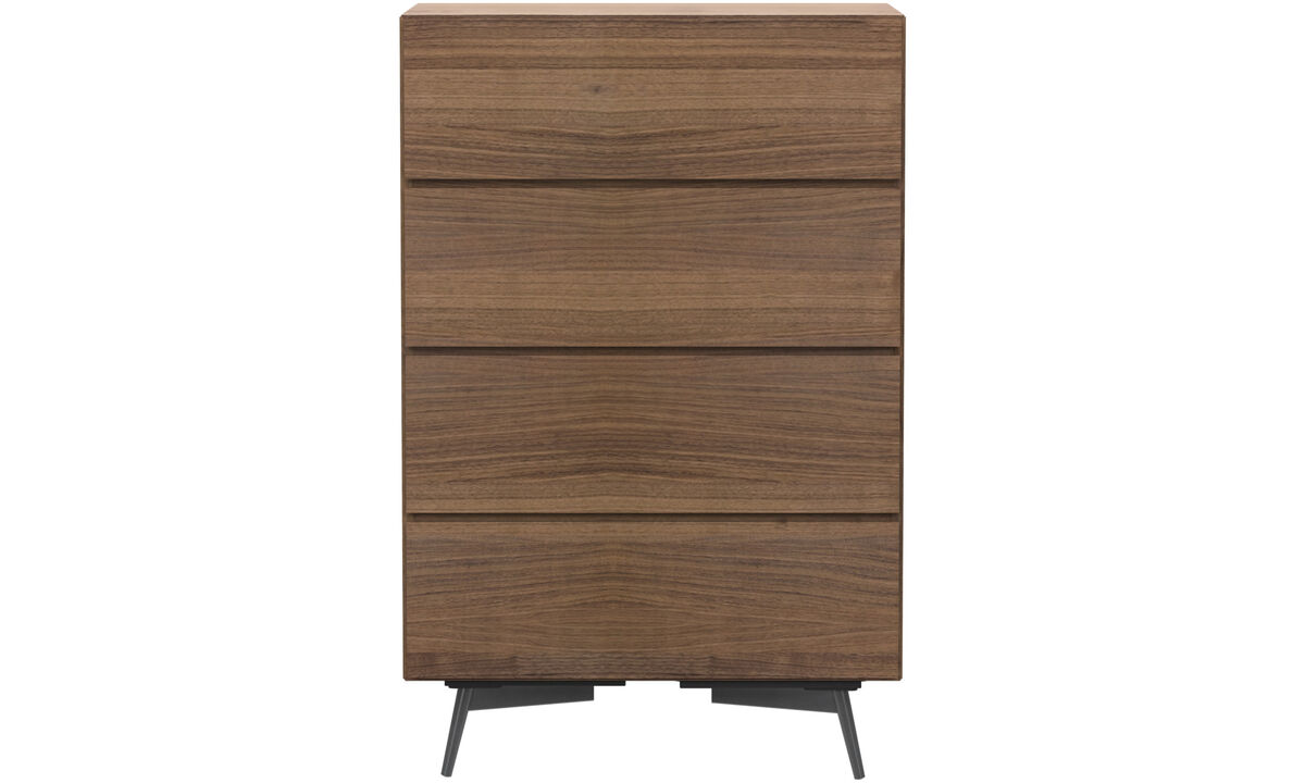 modern chests of drawers quality from boconcept. Black Bedroom Furniture Sets. Home Design Ideas