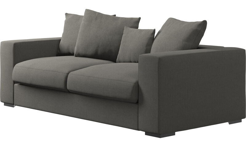 2 sitzer sofas cenova sofa boconcept. Black Bedroom Furniture Sets. Home Design Ideas