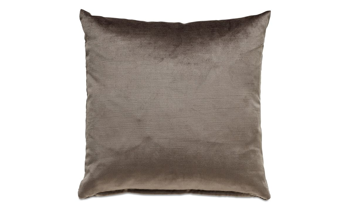 New designs - Velvet cushion - Fabric