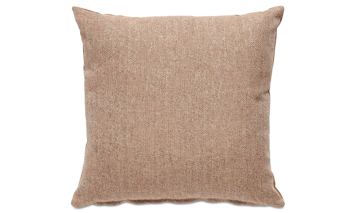 Cushions - Glace cushion - Red - Fabric