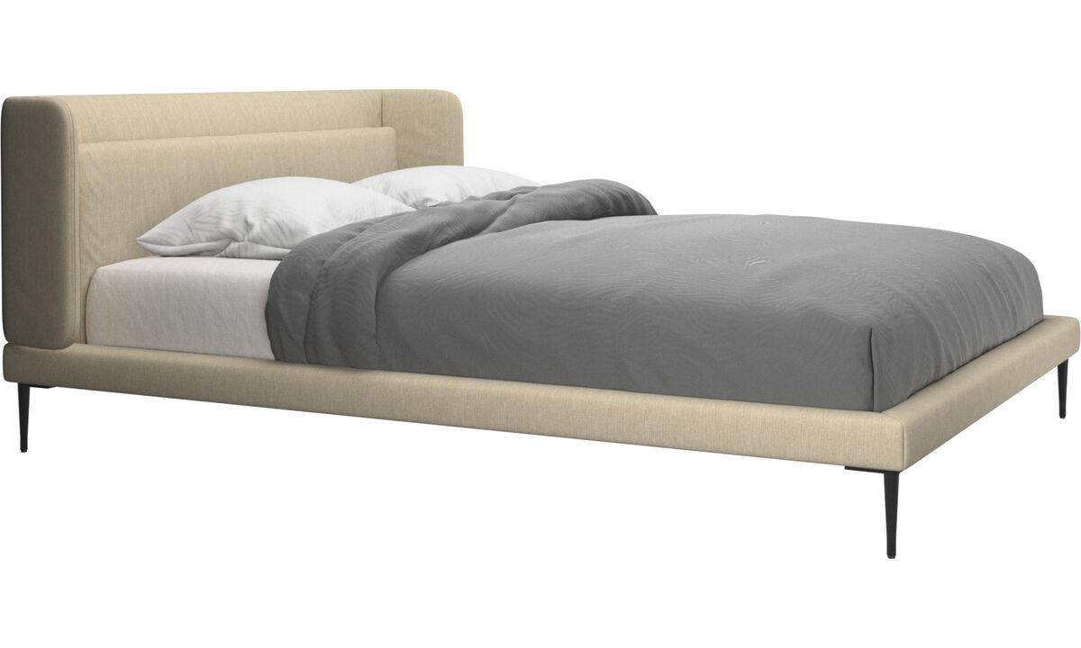 Nieuwe bedden - Austin bed, excl. matras - Metaal