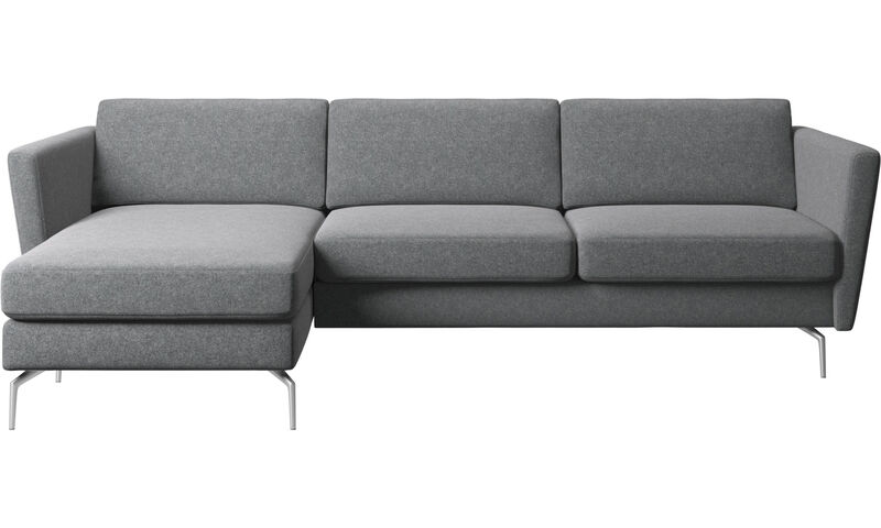Chaise Lounge Sofas Osaka Sofa With Resting Unit Regular Seat