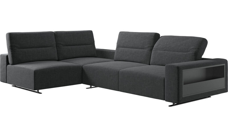 Astonishing Corner Sofas Hampton Corner Sofa With Adjustable Back And Caraccident5 Cool Chair Designs And Ideas Caraccident5Info