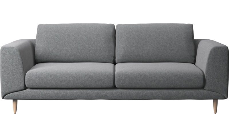 Incredible 2 5 Seater Sofas Fargo Sofa Boconcept Caraccident5 Cool Chair Designs And Ideas Caraccident5Info