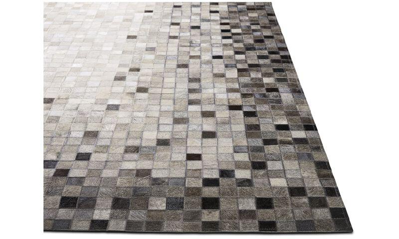 leather rugs random rug boconcept. Black Bedroom Furniture Sets. Home Design Ideas