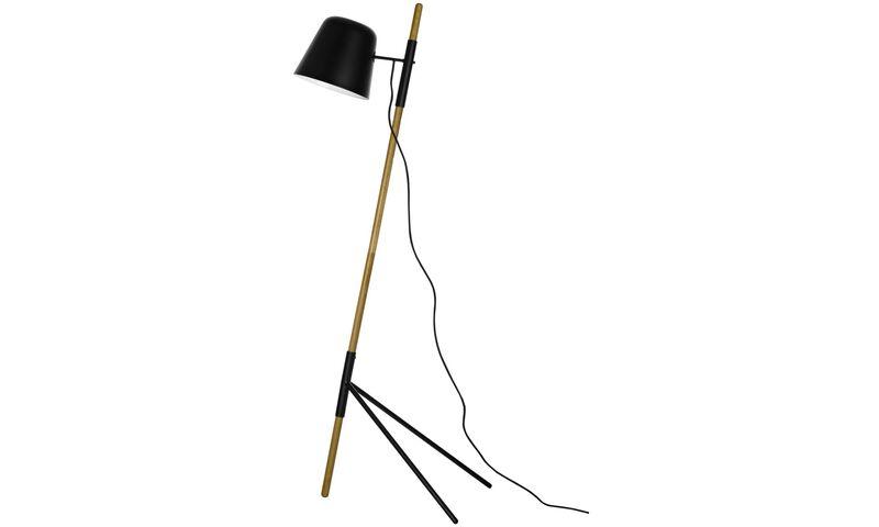 floor lamps outrigger floor lamp boconcept. Black Bedroom Furniture Sets. Home Design Ideas