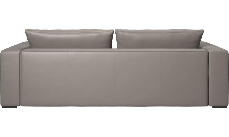 3 seater sofas Mezzo sofa BoConcept