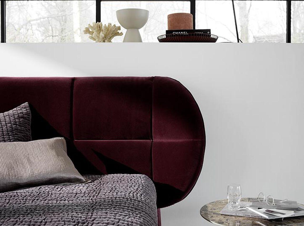 Designs by Henrik Pedersen - Oxford bed, excl. mattress