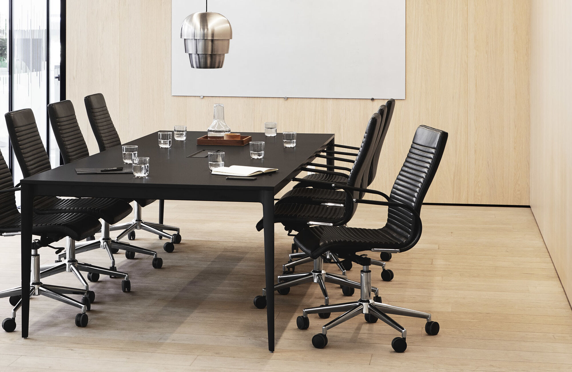 Home office chairs - Ferrara chair
