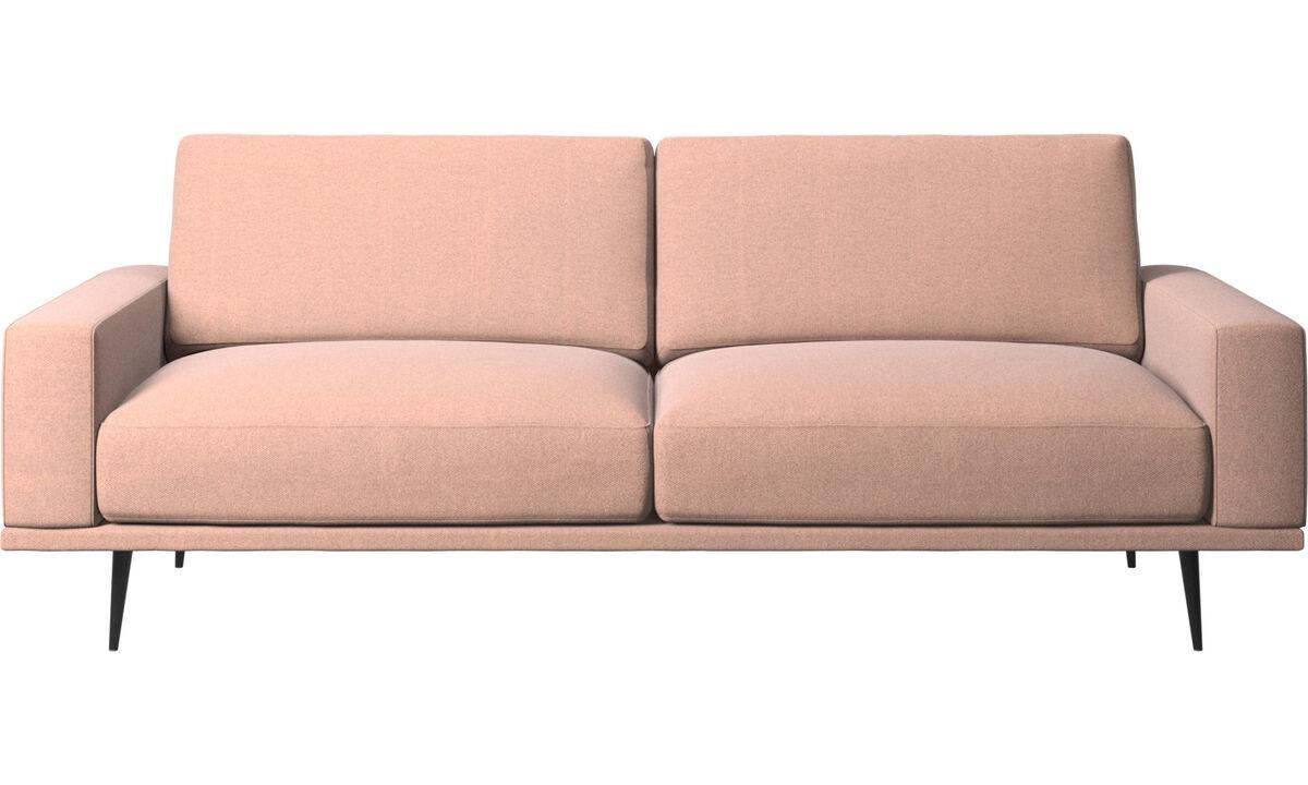 Moderna 2,5 sitssoffor u2013 kvalitet från BoConcept