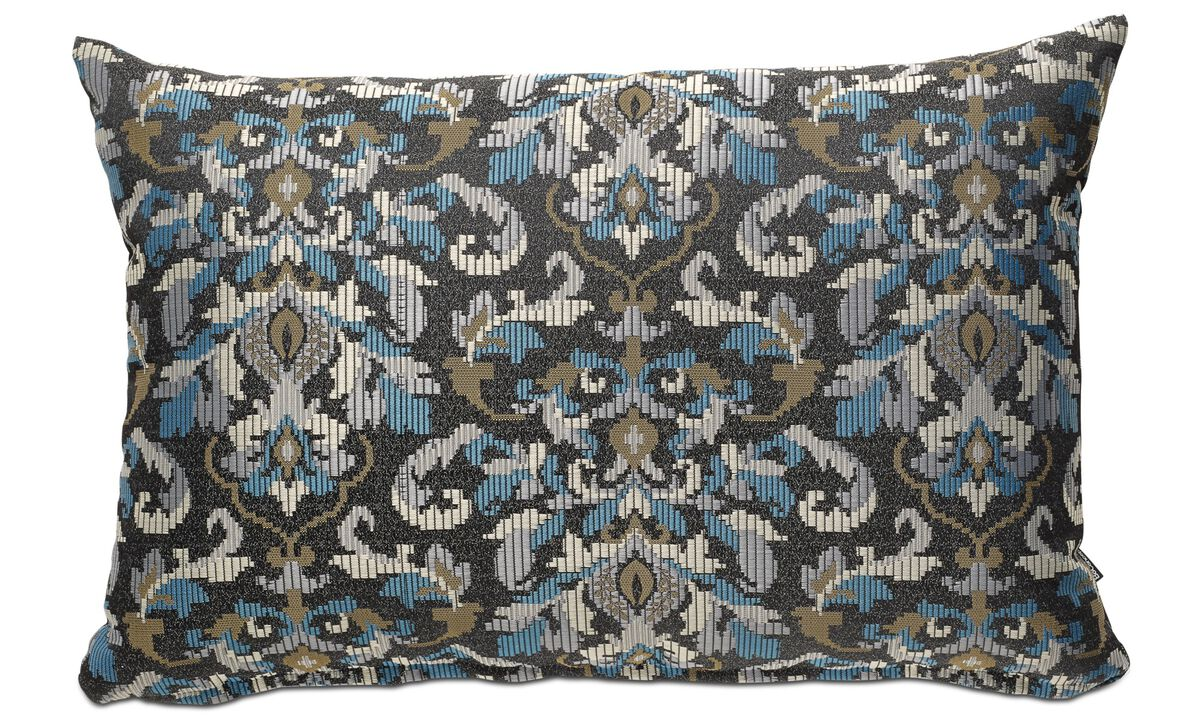 Coussins - Coussin Baroque - Tissu